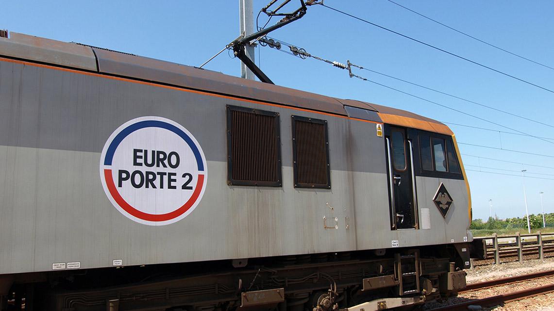Histoire Getlink - 2004 - Eurotunnel licence européenne opréateur ferroviaire