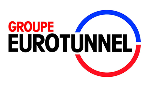 Getlink History - 2005 - Logo Eurotunnel Group