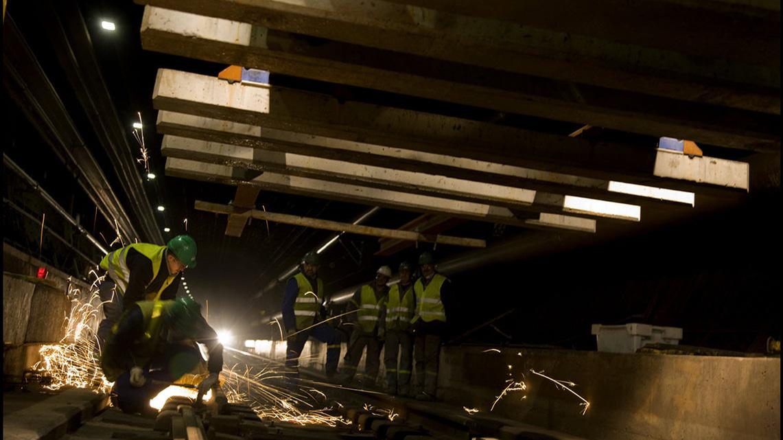 Histoire Getlink - 2008 - Eurotunnel reçoit un Mobility Award