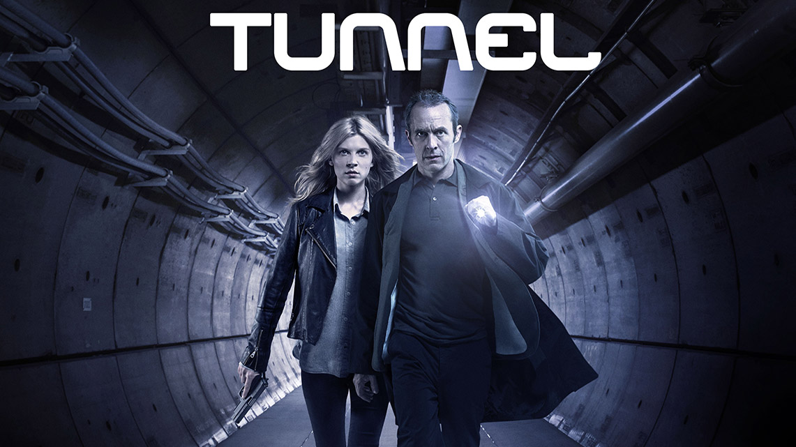 Getlink History - 2013 - Series Tunnel