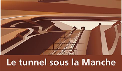 Histoire Getlink - 2013 - Panneau Eurotunnel sur l'autoroute
