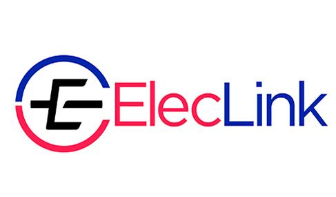 Histoire Getlink - 2015 - Eleclink logo