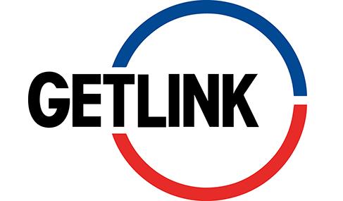 Logo Getlink