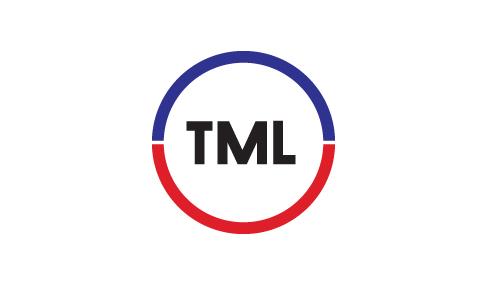 Histoire Getlink - 1993 - Logo TML