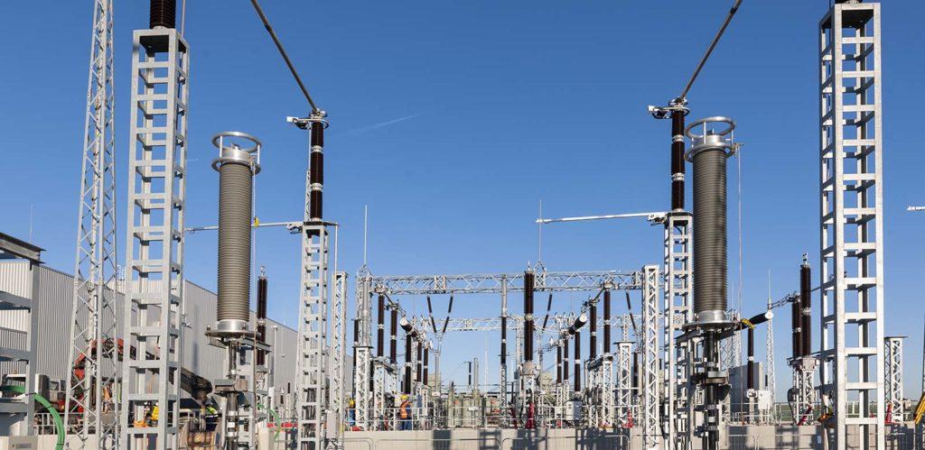 ElecLink, la future interconnexion électrique de 1GW