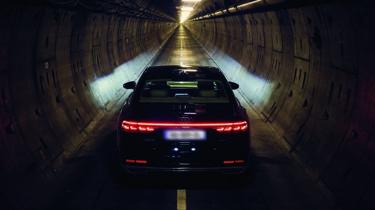 Eurotunnel, symbole de vitesse et de performance