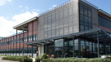 Aménagement Getlink - Haute qualité architecturale
