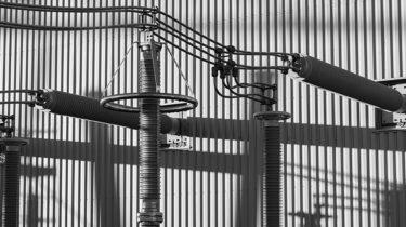 Eleclink - Echange électrique entre les deux pays - Getlink