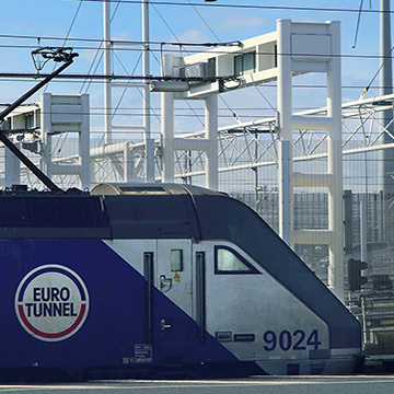 Eurotunnel and the Channel Tunnel