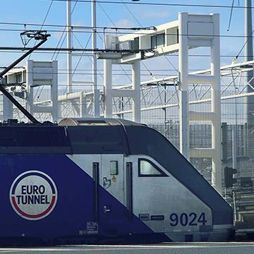 Eurotunnel - Groupe Getlink
