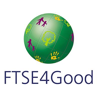FTSE4GOOD - getlink
