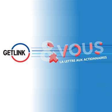 Lettre aux actionnaires - getlink