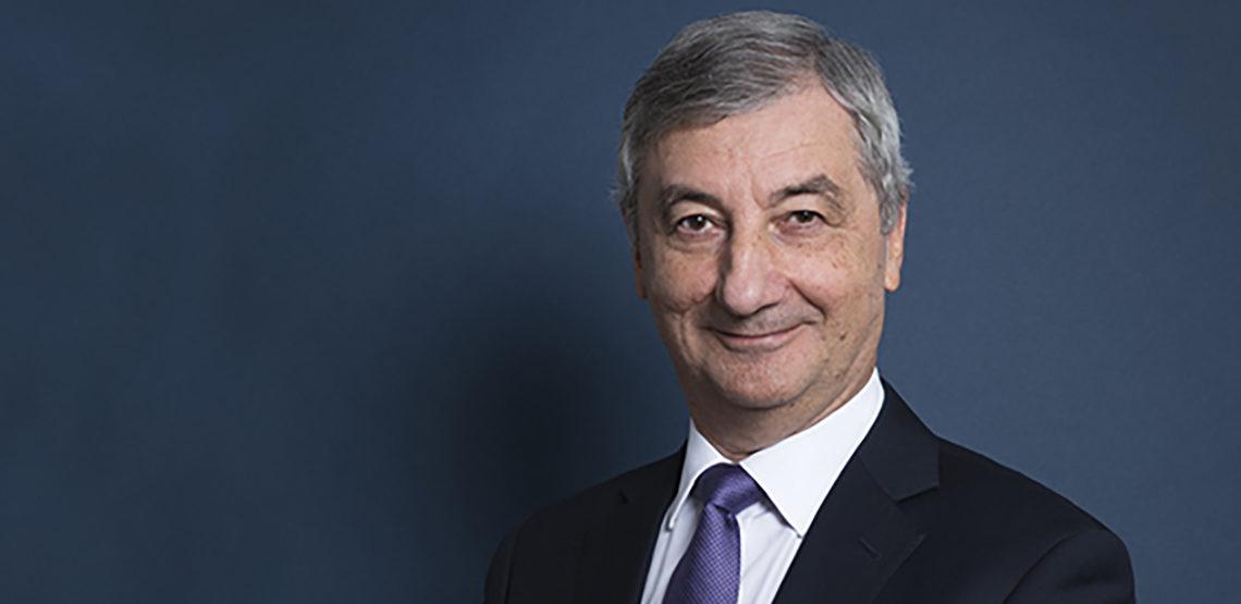 Jacques Gounon - PDG Getlink