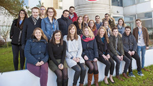 Getlink, intégration des jeunes