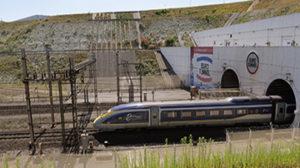 Eurotunnel - concessionnaire du tunnel sous la manche