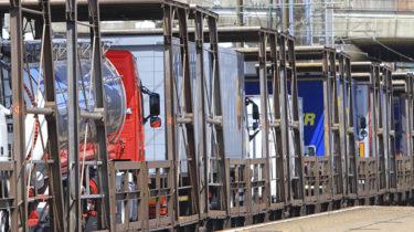 Eurotunnel, service premium