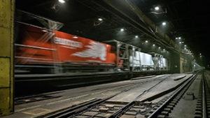 Fiabilitié , sécurité et disponibilité Eurotunnel