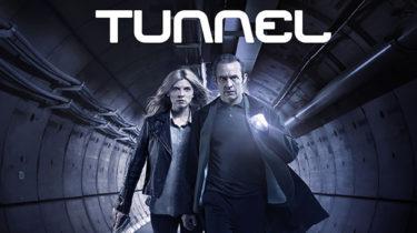Eurotunnel, séries policières