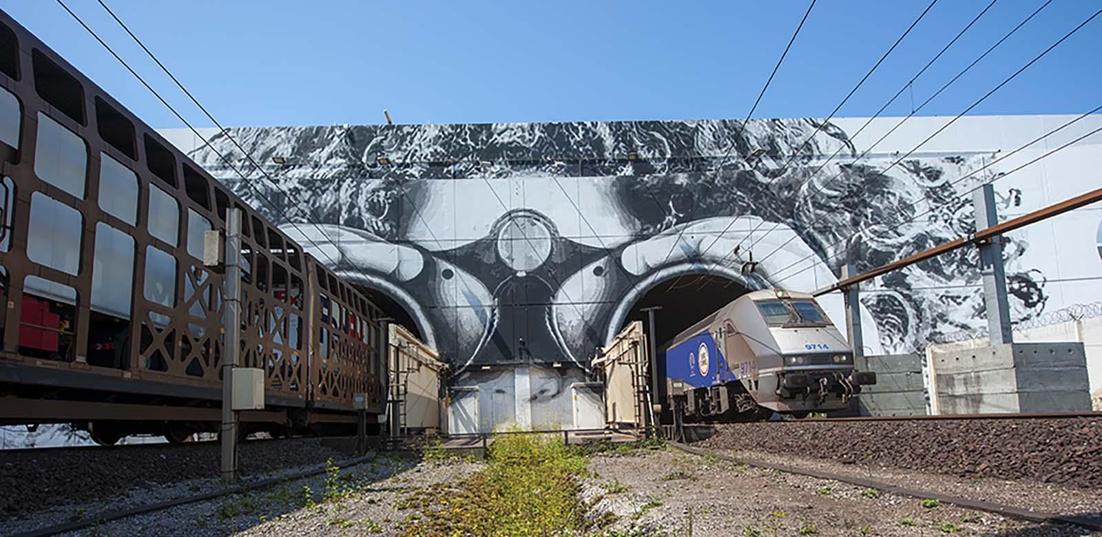 Activite Eurotunnel