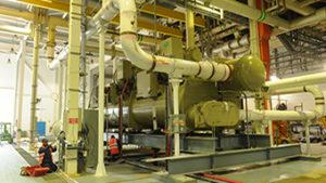 Getlink - Environmental responsibility - organic refrigerant gas