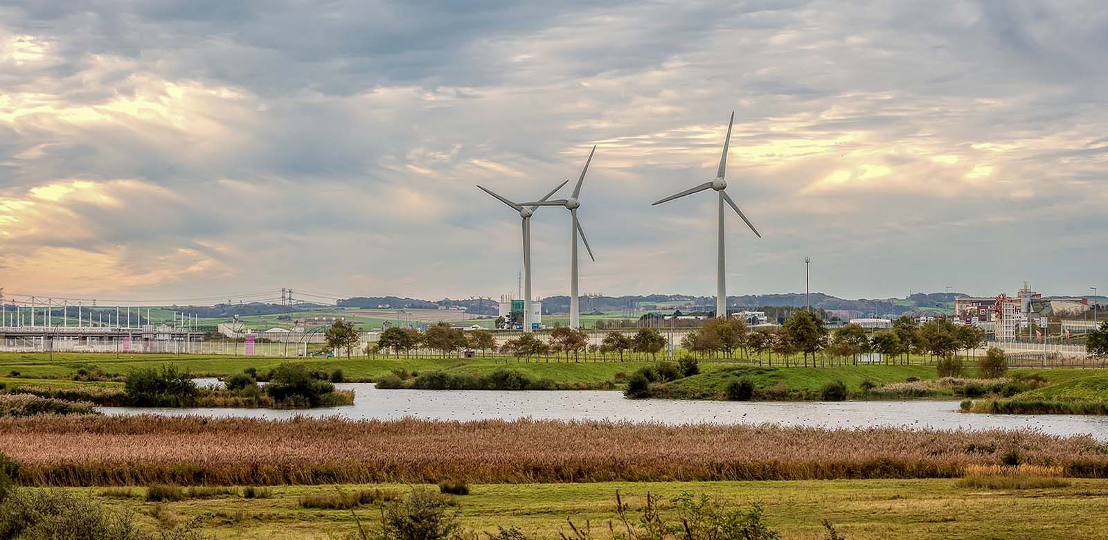 Getlink - Environmental responsibility