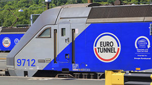 Environmental responsibility - Eurotunnel: 5th Carbon Trust Standard certification